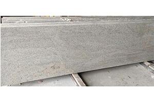 Imperial White Granite For Multiple Applications