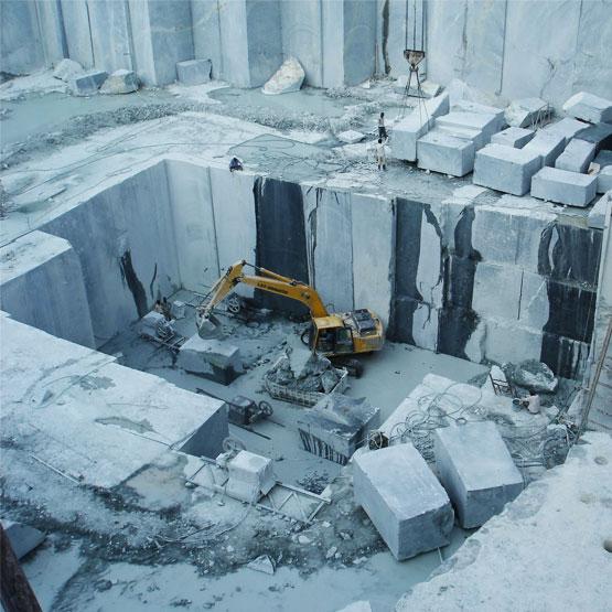 Marble Mines