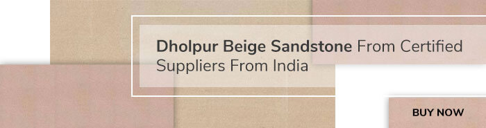 Authentic Sandstone Suppliers From India