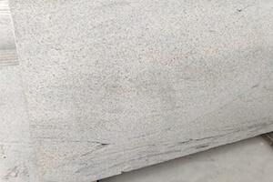 DIY To Restore The Shine Of Imperial White Granite