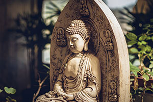 Sandstone Buddha Statue Manufacturers From India